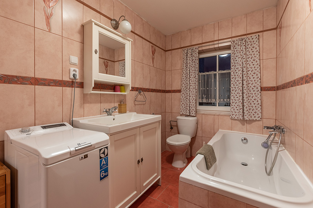 koupelna pokoj č.9b